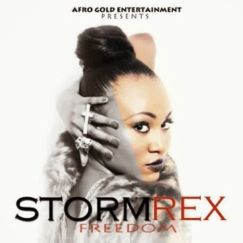 Stormrex - Sugar Girl