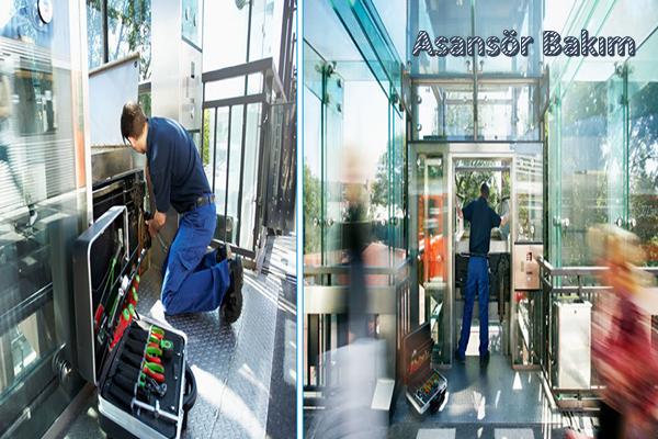 Asansör Bakım | Asya Lift Asansör İstanbul