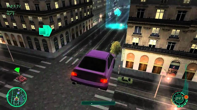 Midnight Club 2 Game Free Download Full Version For PC