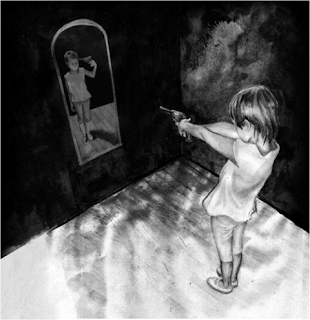 O Demônio Que Vive Dentro de Você