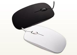 Mysz z Biedronki