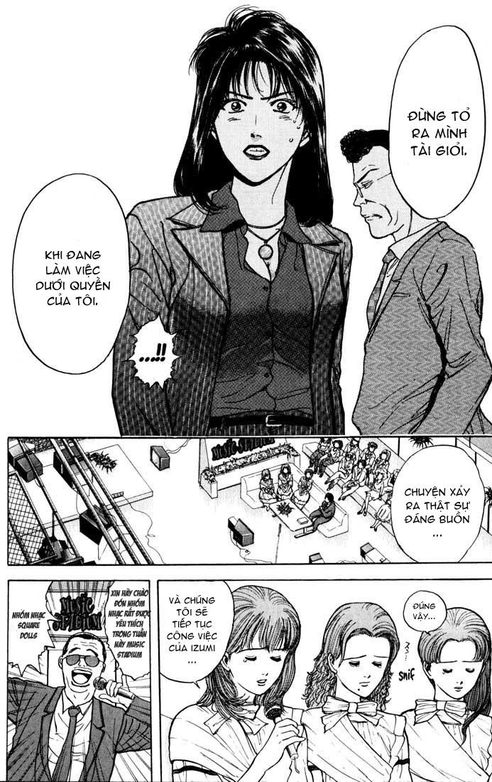 Psychometrer Eiji chapter 29 trang 10