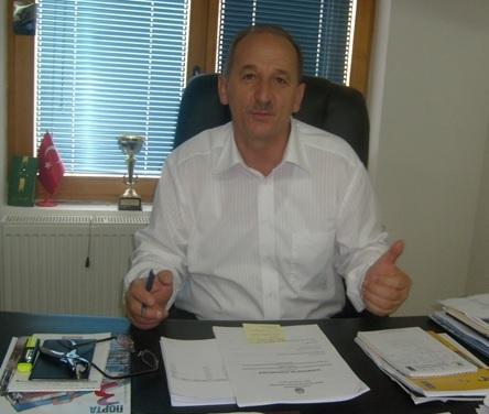 Hazbi Idrizi - Albanian Mayor in Macedonia shot dead