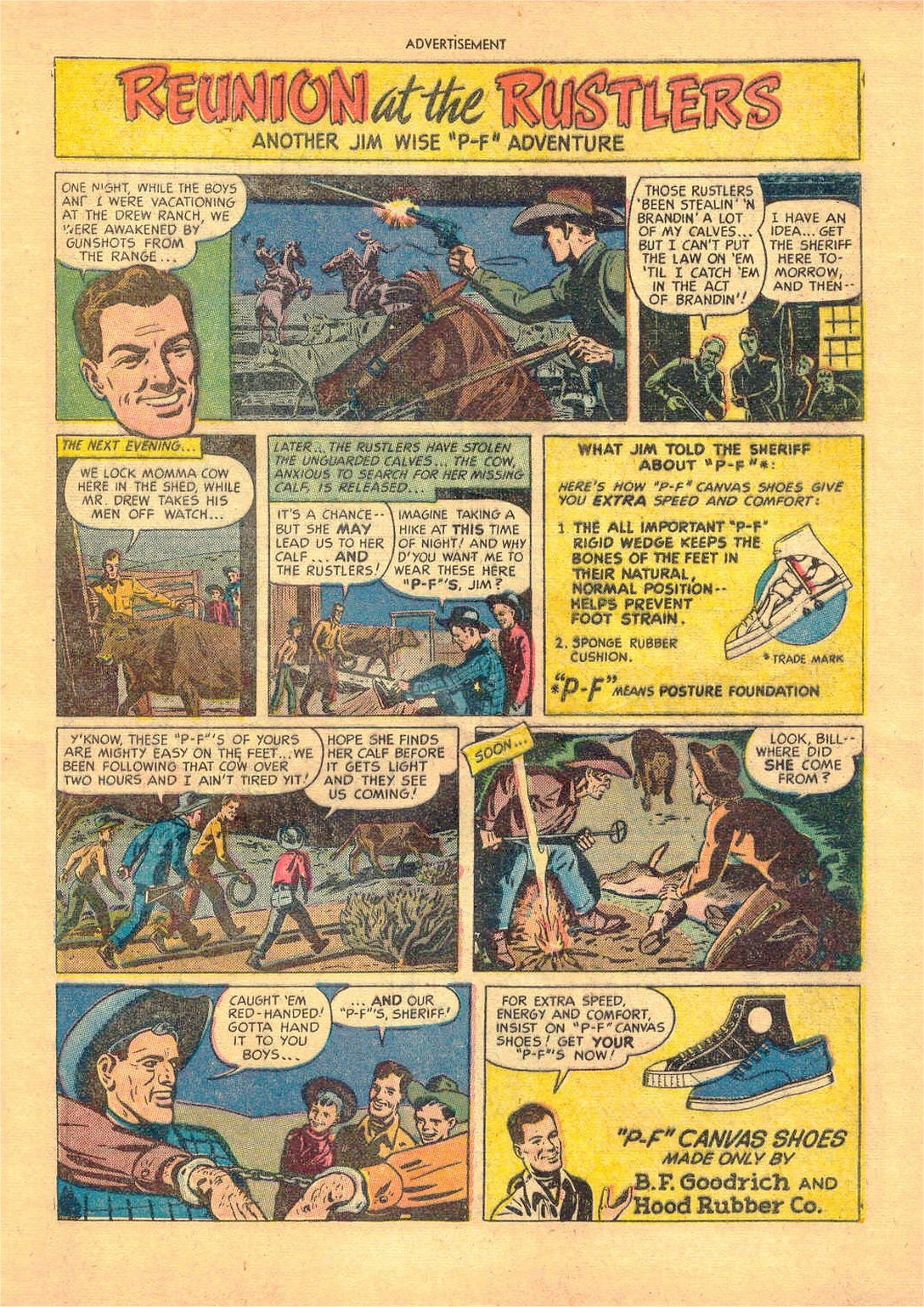 Read online Detective Comics (1937) comic -  Issue #161 - 49