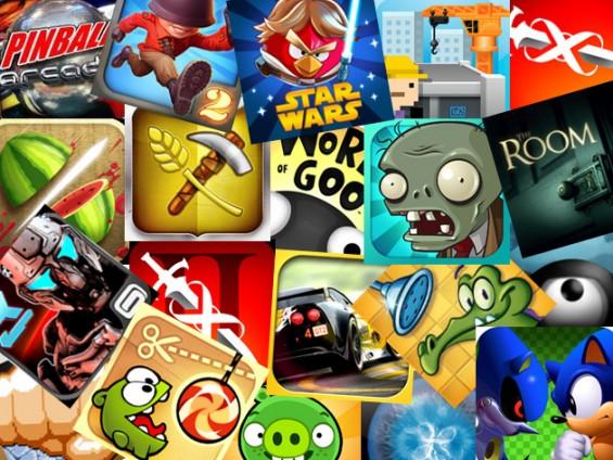 melhores jogos para android