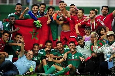 ضعف التكوين وغيابات المونديال وراء كساد مواهب الكرة بالمغرب