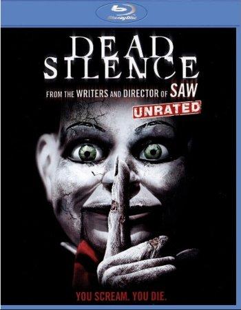 Dead Silence (2007) dual audio 720p