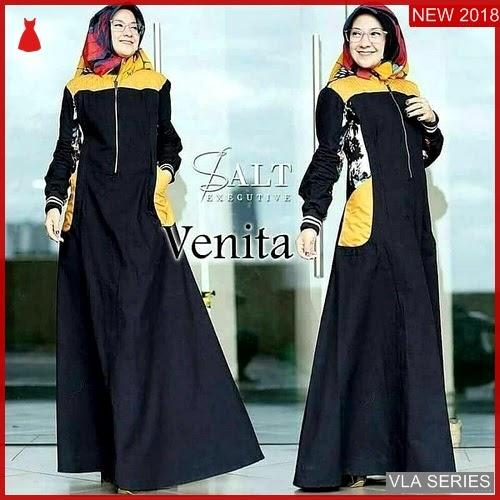 VLA193V83 Model Dress Venita Bd Murah BMGShop
