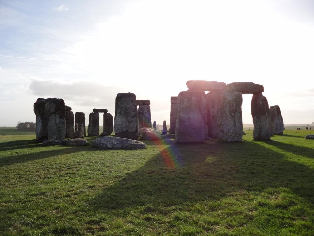Best Bath And Stonehenge Tour From London