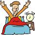 7 Alasan Mengapa Bangun Pagi Baik Untuk Kesehatan