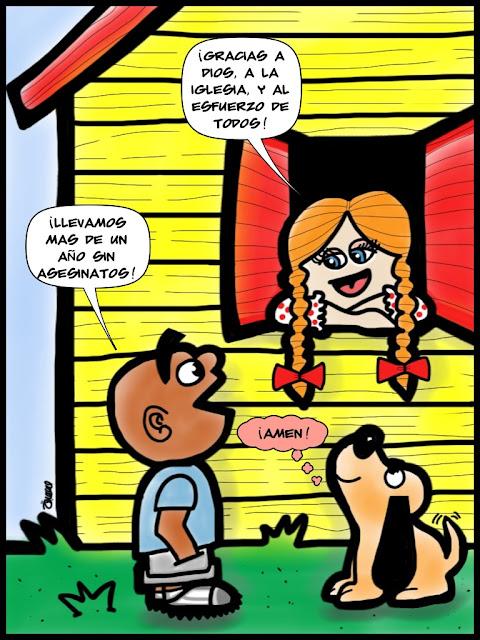 baja la criminalidad en Puerto Rico
