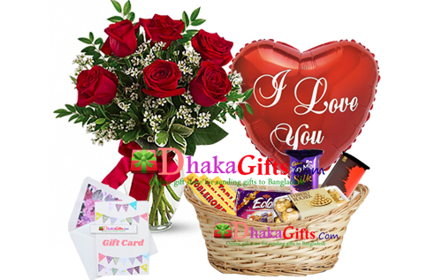 Send This Gifts Any Occasion for Your Love Ones