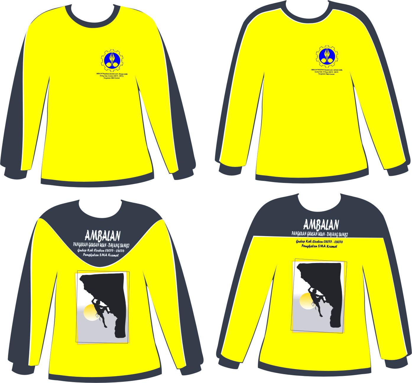 Contoh desain t shirt kelas - Contoh Desain T Shirt Kelas 48
