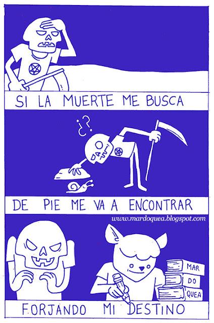 comic-muerte