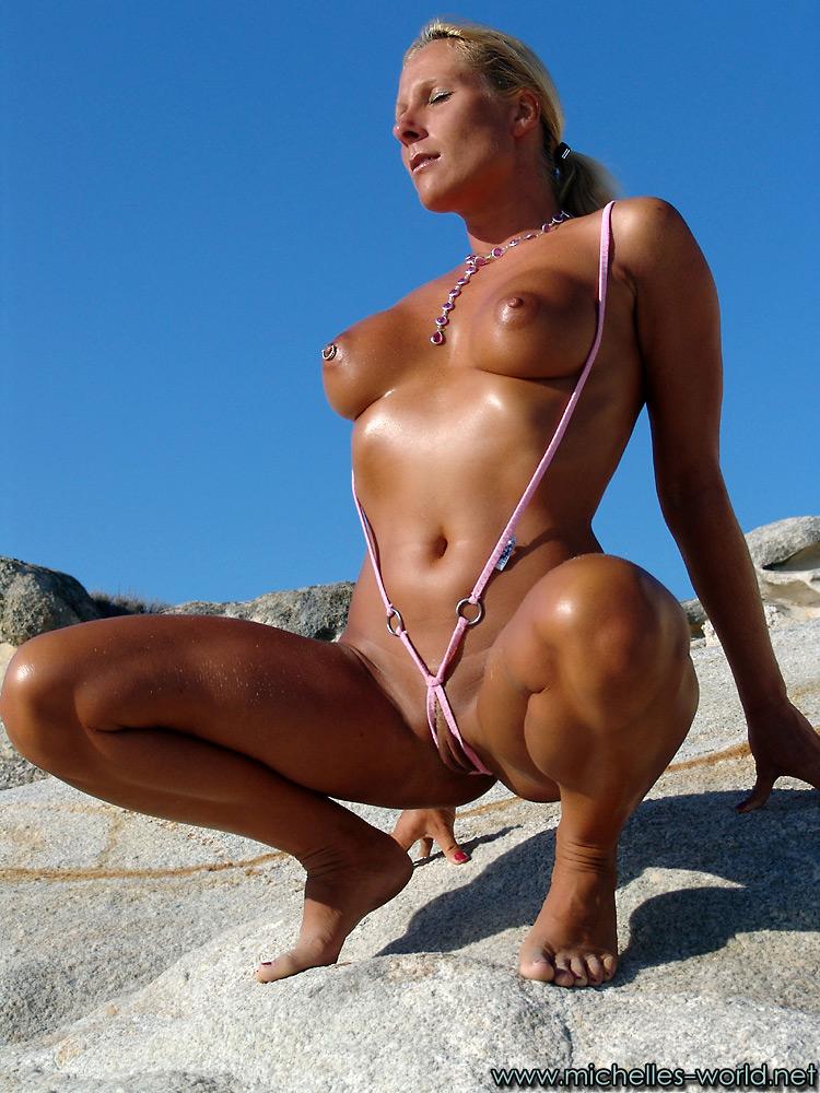 Naked Patriotic Girls
