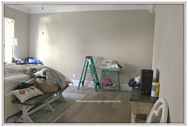 Master Bedroom-Furniture placement-New House-Makeover-From My Front Porch To Yours