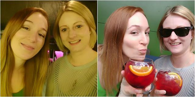 Swingers golf, London, hawker house, martini weekender, Michelle Louise Love