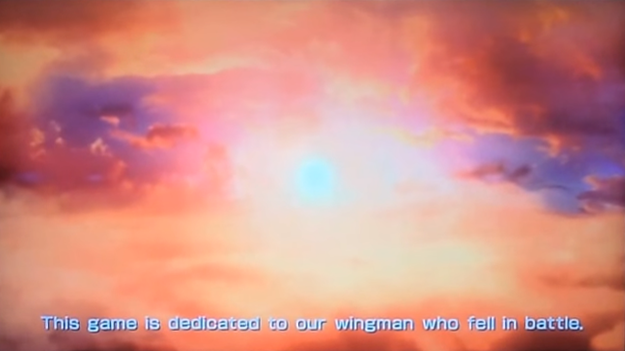Créditos de Star Fox Zero traz homenagem a Satoru Iwata 4DNL6H0