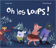 OH LES LOUPS !