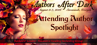 Authors After Dark Spotlight: Carrie Pack