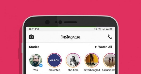 Instagram may launch voice and video calls