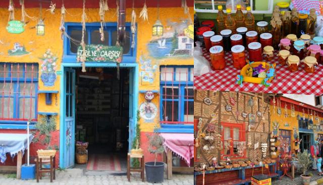 Gezelim-Bursa'da nereler gezilmeli