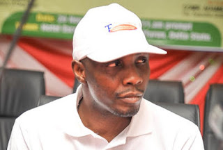 ex-Niger Delta warlord, Government Ekpemupolo, aka Tompolo