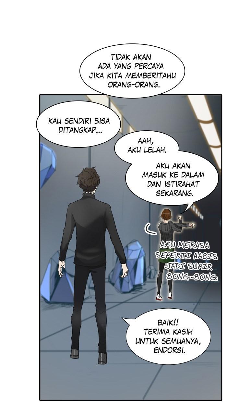 Webtoon Tower Of God Bahasa Indonesia Chapter 339