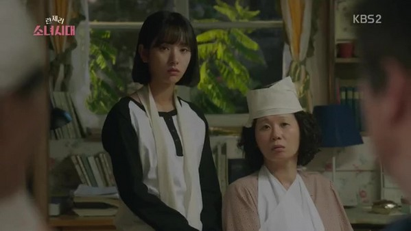 Sinopsis Girls' Generation 1979 Episode 6