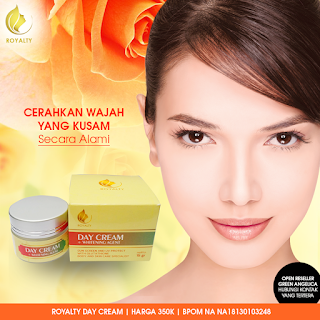 day cream pemutih wajah, day cream pemutih wajah alami, day cream pemutih wajah paling ampuh