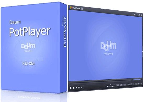 تحميل برنامج بوت بلاير Download PotPlayer 2020 مشغل الميديا المجاني - موق حملها