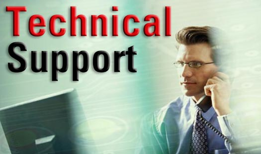 Online Tech Support: Finding on-line pc Technical Support