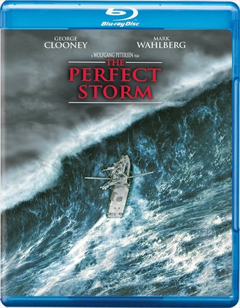 Free Download The Perfect Storm 2000 Dual Audio Hindi  BluRay 350mb