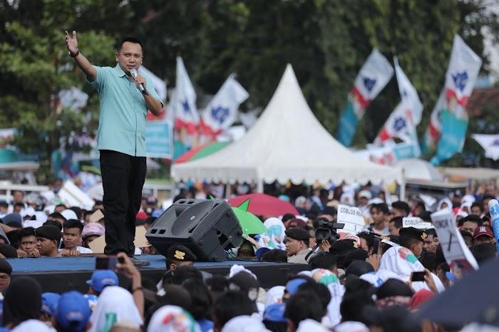 Sudah Terbukti! Bachtiar Basri: Lupakan Yang Lain Pilih Nomor 1