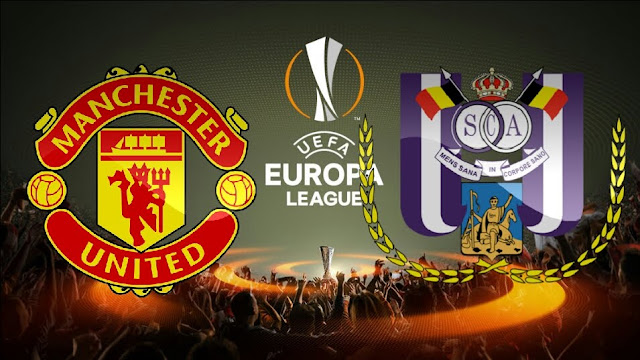 Manchester United x Anderlecht (20/04/2017) - Horário é TV (Europa League)