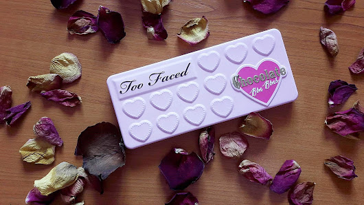 Review: Too Faced Chocolate Bon Bons