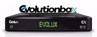 EVOLUTIONBOX EVOLUX ACM NOVA ATUALIZAÇÃO V1.9 Eevolux