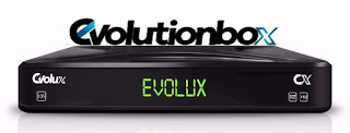 EVOLUTIONBOX EVOLUX ACM Nova Atualização V1.9 - 09/04/2018