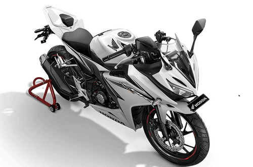 Spesifikasi All New Honda CBR150R Facelift
