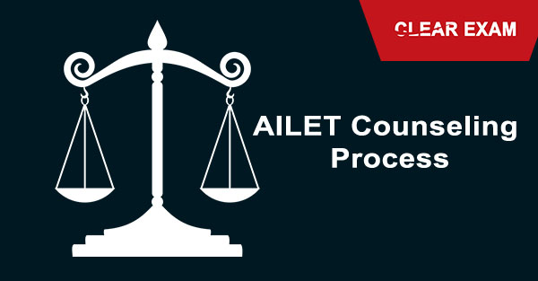 AILET Counseling Process