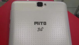 Cara Flashing Mito T89 V2 SPD [+3G] Firmware No Password