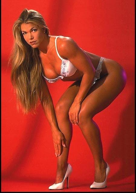 buffy lawrence-fitness women-female fitness models-fitness model women