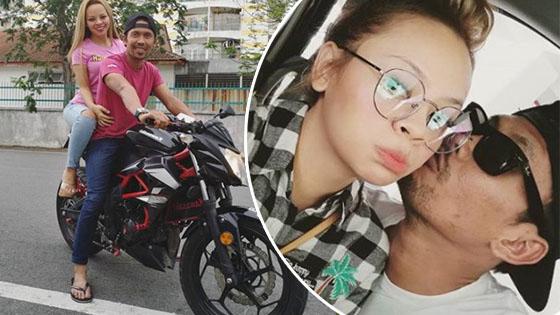Shuib Nasihat Siti Sarah Jangan Terlalu Menunjuk Kebahagiaan