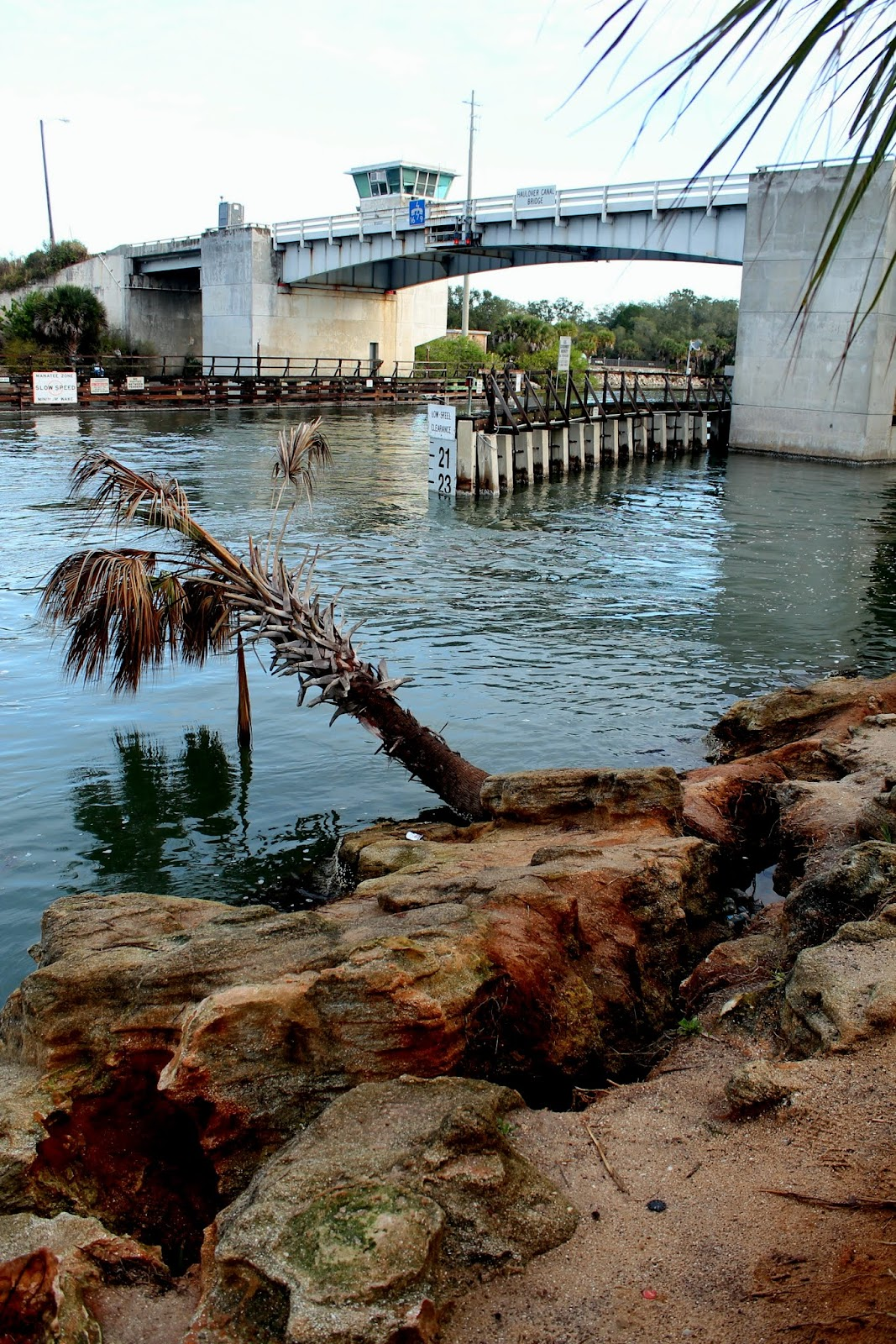 Haulover Canal