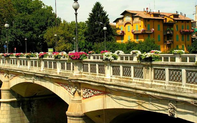 Roteiro de 2 dias em Parma
