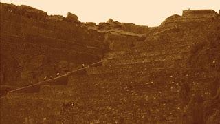 Terraços Agrícolas de Ollantaytambo