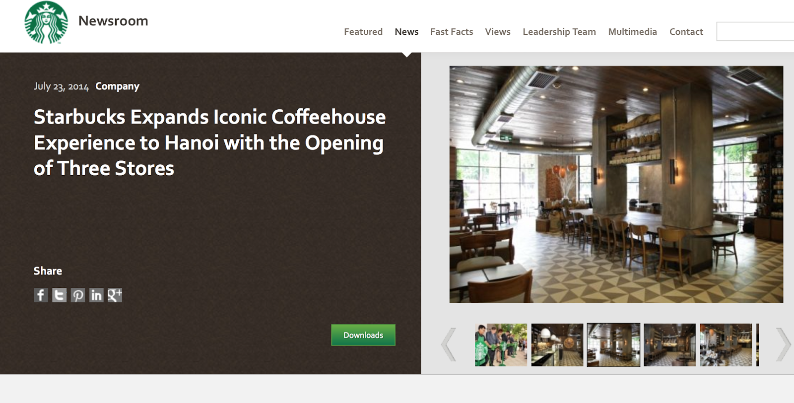 starbucks-coffee-Hanoi