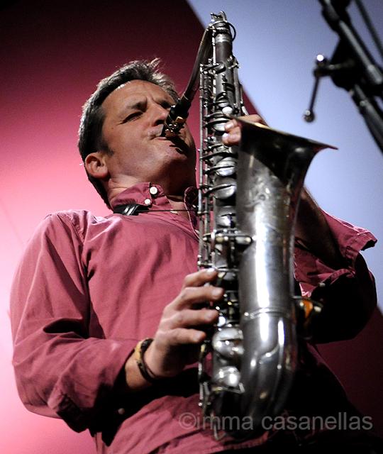 Víctor De Diego (Auditori de Vinseum, Vilafranca del Penedès, 12/3/2016)