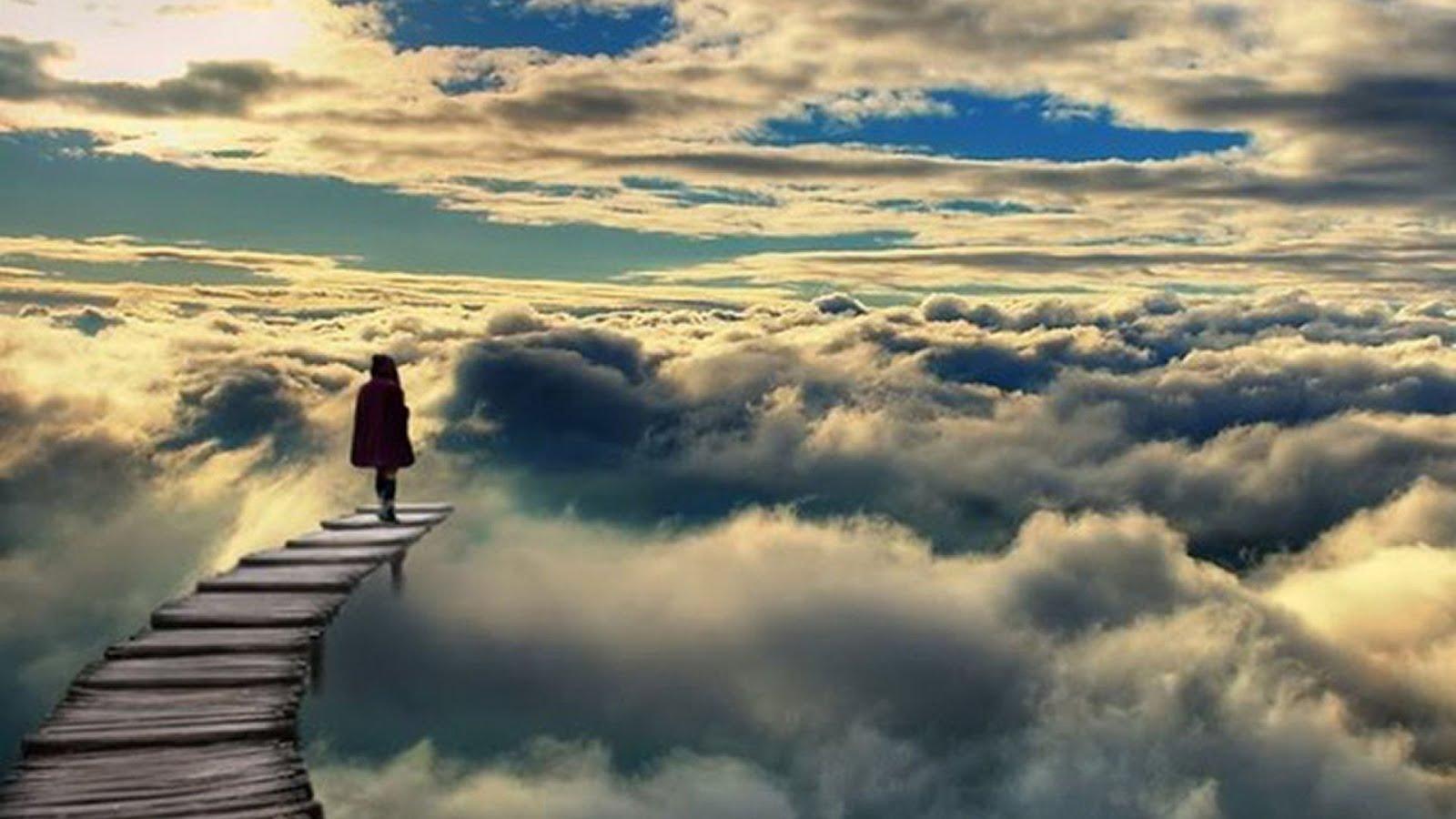 Love and light 1111 : 9 Remedies For Spiritual Awakening Symptoms