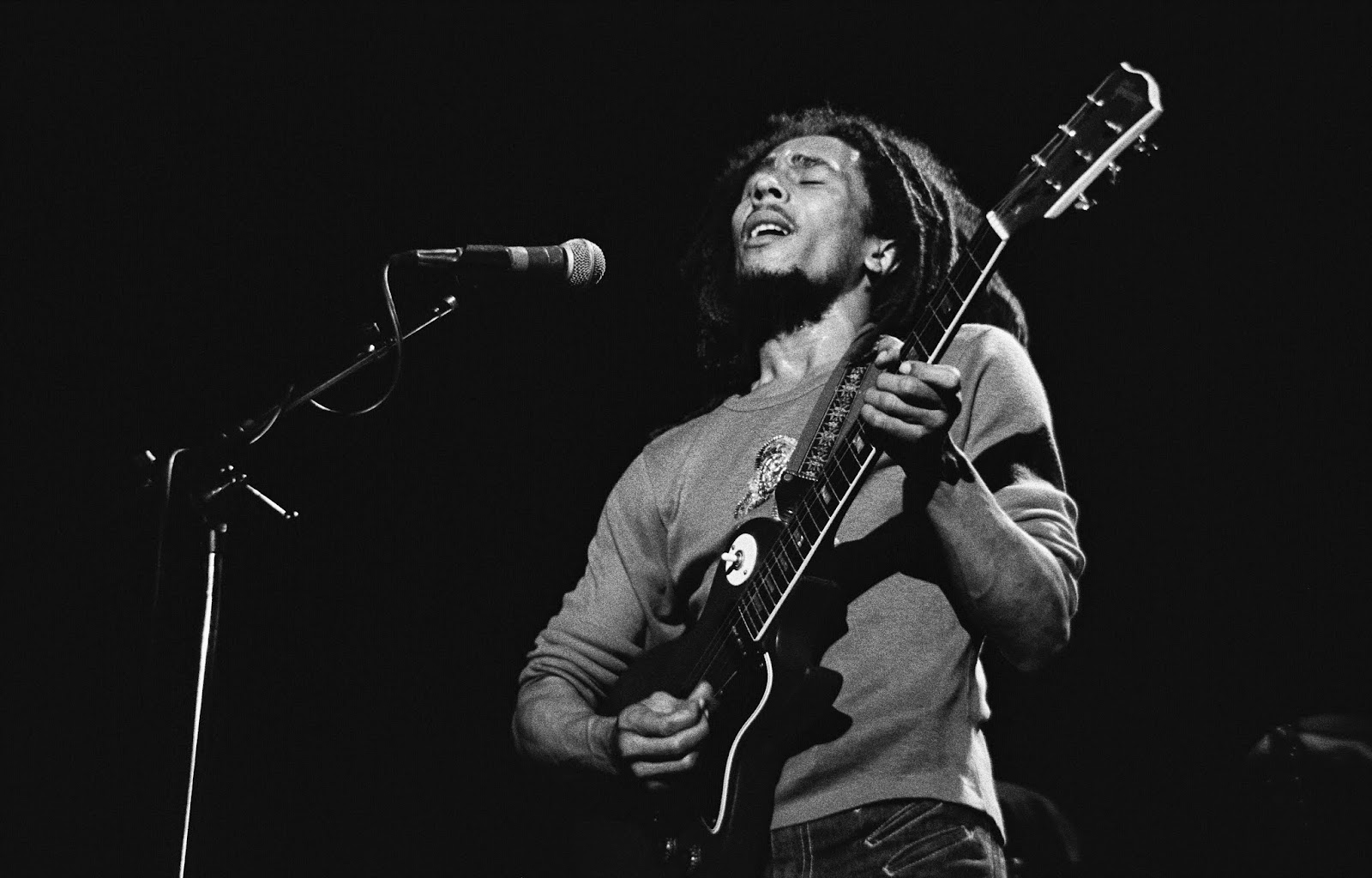 Bob Marley: VintageRock.com News: January 2015